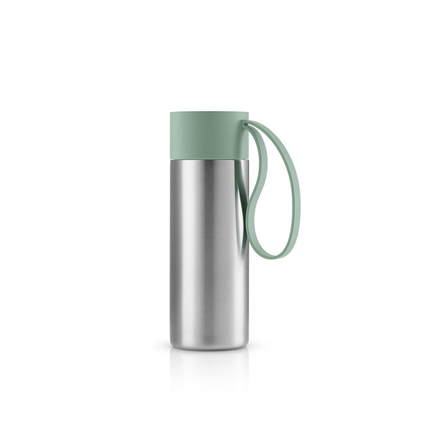 Eva Solo To Go Cup, Faded green 0,35l