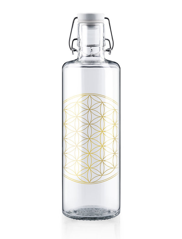 Soulbottles 1.0 Flower of life