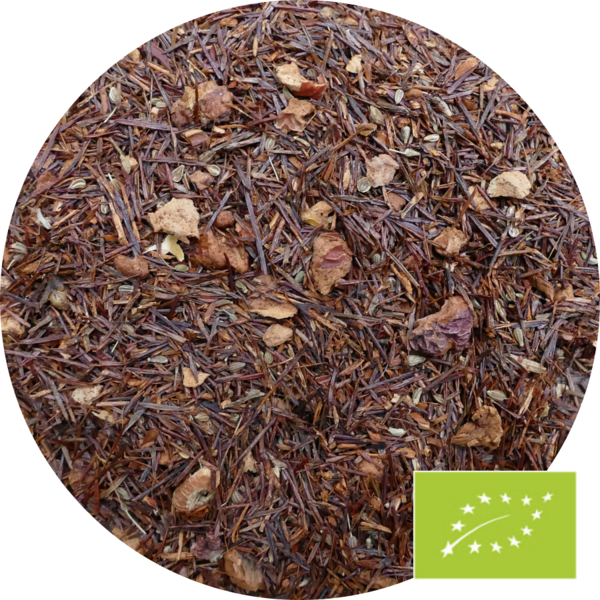 No. 639 Rooibos Winter Wonder Tea Bio DE-ÖKO-003